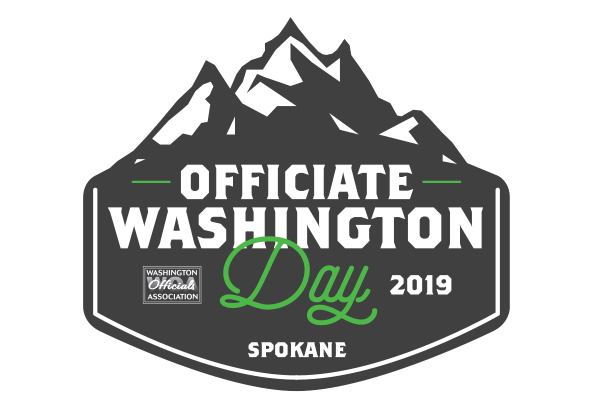 Officiate Washington Day 2019